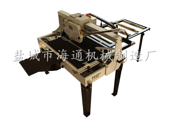工地石材切割机