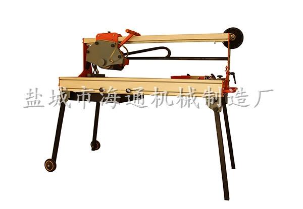 手推式瓷砖切割机