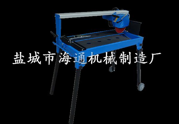 常规石材切割机
